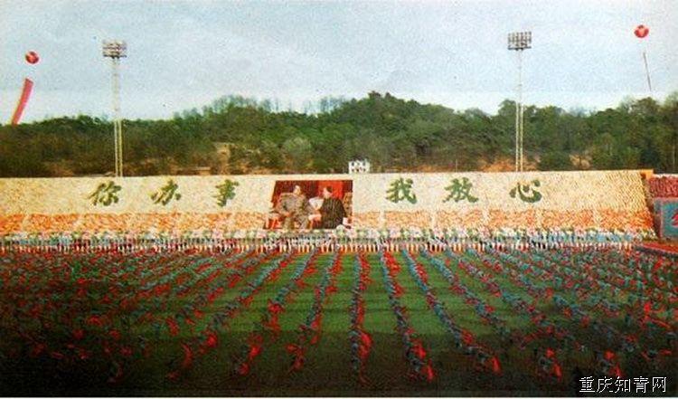 华国锋1978年访问朝鲜 5