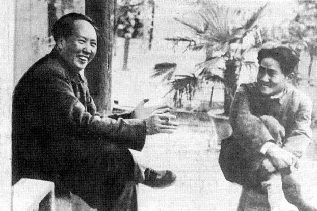 Imagini pentru Mao Anying