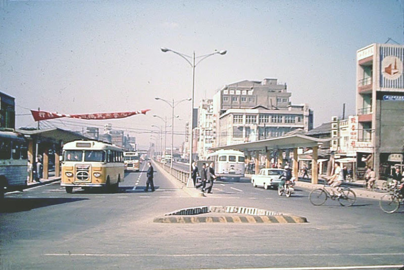 1966Downtown Taipei-3-1