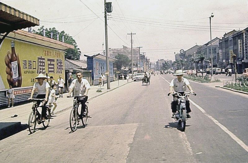 1966Nanking Road-1-1