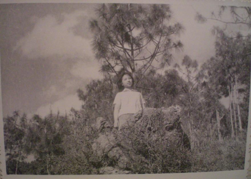 1977-Kunming-1