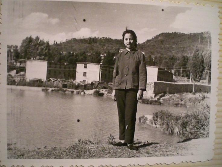 1977-Kunming