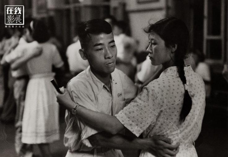 Tom Hutchins: China 1956