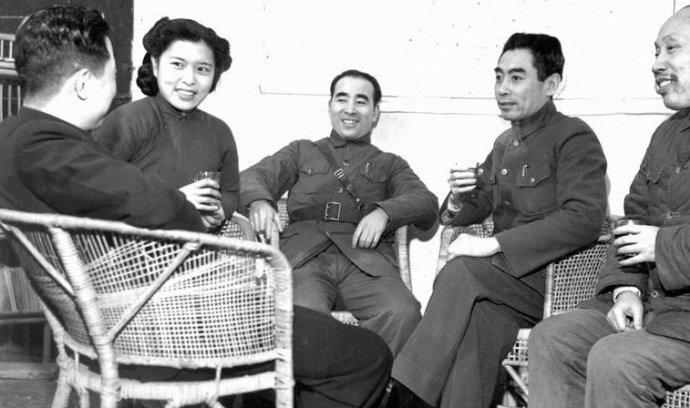 Gong_Peng_Lin_Biao_Zhou_Dong_Biwu_1940